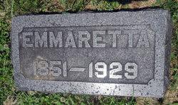 Margaret Emmaretta <i>Campbell</i> Naylor