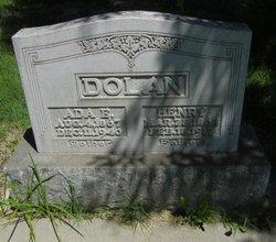 Ada E. <i>Mason</i> Dolan