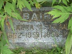 Laura A <i>Young</i> Baird