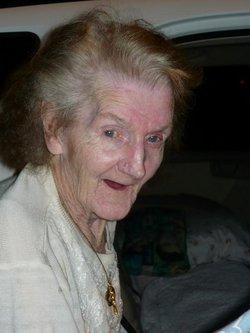 Margaret Fitzgerald Edler