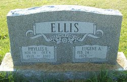 Phyllis L <i>Smoker</i> Ellis