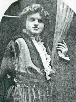 Mary Hortense <i>Horn</i> Foster