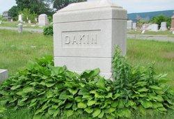 Charles Frances Dakin