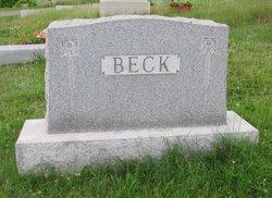 George W. Beck