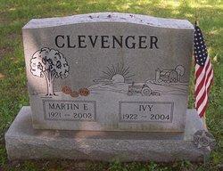 Martin Clevenger