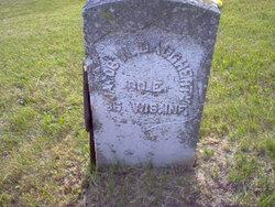 Jacob Wolfe Daugherty