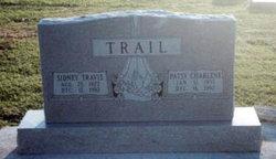 Sidney Travis Trail
