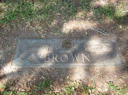 Clarence F Brown