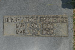 Henry Troy Farthing