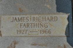 James Richard Farthing
