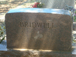 Raymond Robert Jack Bridwell