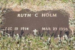 Ruth C. Holm