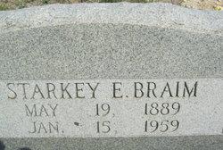 Starkey Edward <i>Byrum</i> Braim