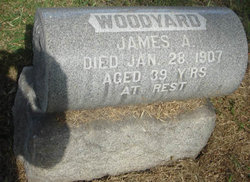 James A. Woodyard