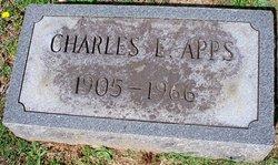 Charles Edward Apps