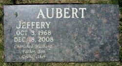 Jeffrey Trent Aubert