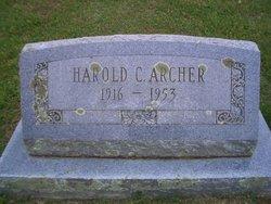 Harold C. Archer