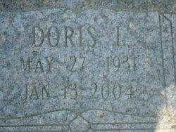 Doris L. <i>Kassel</i> Bridwell