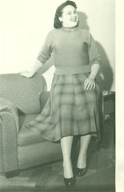 Dolores Marrianne <i>Cook</i> Hutchings