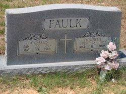 Coy Charles Faulk