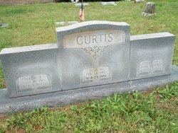 Dollie <i>Potts</i> Curtis
