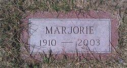 Marjorie Constance <i>Strait</i> Ledin