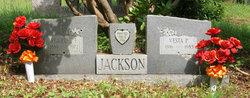 Pearley Ferguson Jackson