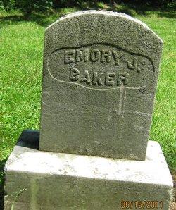 Emory James Baker