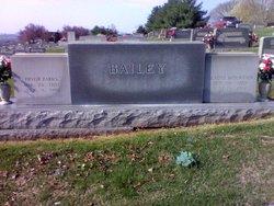 Gladys <i>Mountain</i> Bailey
