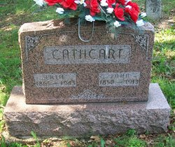 John Cathcart