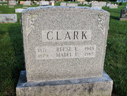 Mabel Ellen <i>Conklin</i> Clark
