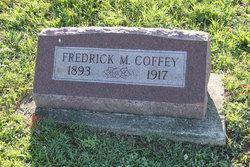 Fredrick Marion Coffey