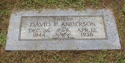 David Presley Anderson