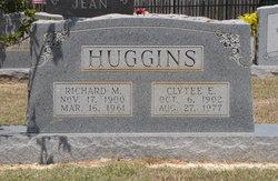 Richard Moses Huggins