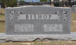 Wilma Bessie <i>Riley</i> Bishop