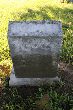 Charles K. Anderson
