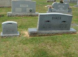Ione C. <i>Harris</i> Baker