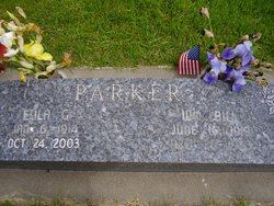 Eula G. Parker