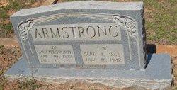 Julius Byrum Jake Armstrong