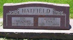 Eva Marie <i>Morlan</i> Hatfield