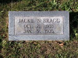 Jackie N Bragg
