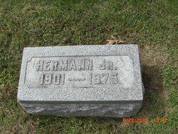 Herman Aachte, Jr
