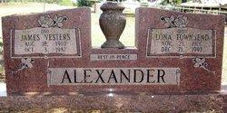Lona <i>Townsend</i> Alexander
