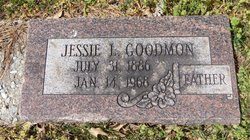 Jessie L Goodmon