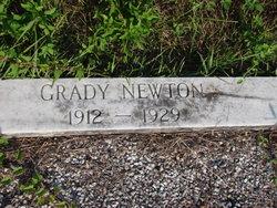 Grady Newton