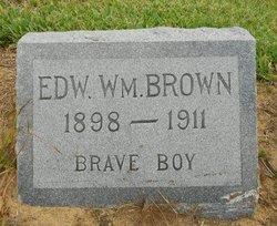 Edward William Brown
