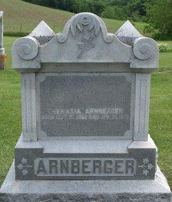 Therasia Arnberger