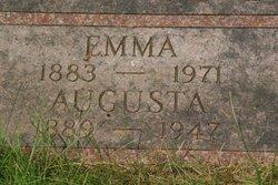 Emma Augusta Klaproth