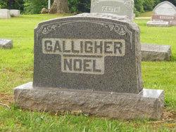 Ernest Homer Galligher