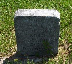Pearl Benedict